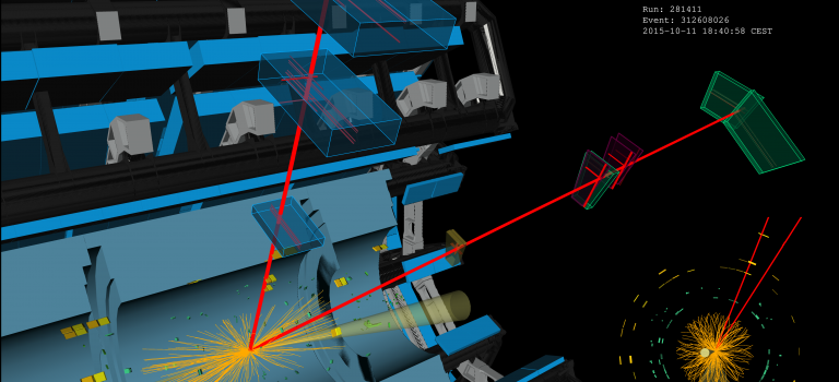 Was die Welt im Innersten zusammenhält – neue Ergebnisse vom LHC