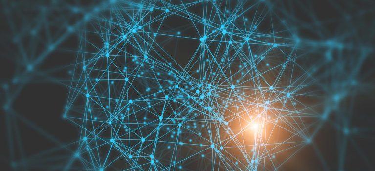 Künstliche Intelligenz in einem klassischen Industrie-unternehmen