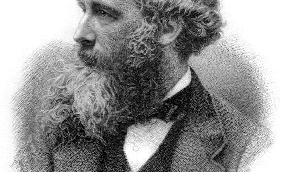 Leben und Werk von James Clerk Maxwell