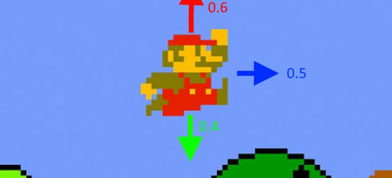 Schwerkraft in Videospielen