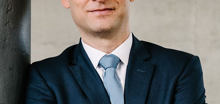 Dr. Thilo Wieland, Wintershall Dea