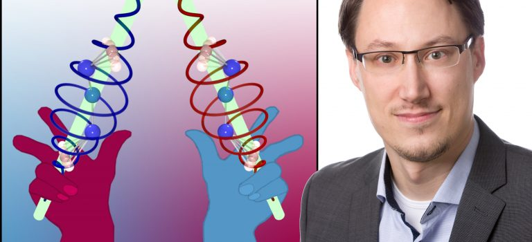 Neun Millionen Euro für die Untersuchung spiegelbildlicher Moleküle? Warum?!