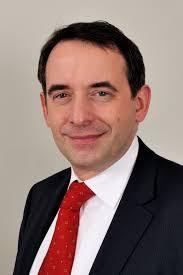 Kultusminister Prof. Dr. R. Alexander Lorz, Hessisches Kultusministerium