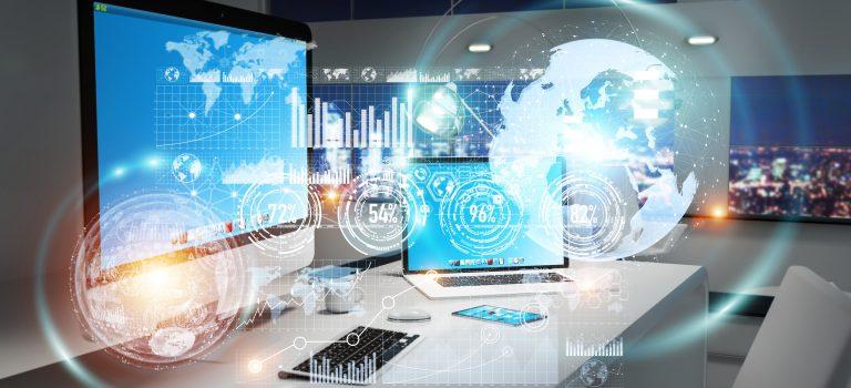 IT-Arbeitsplätze der Zukunft: sicher von überall aus arbeiten