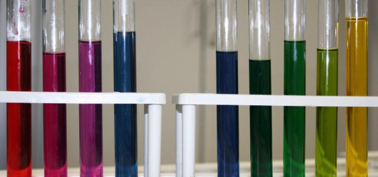Chemie in der Küche