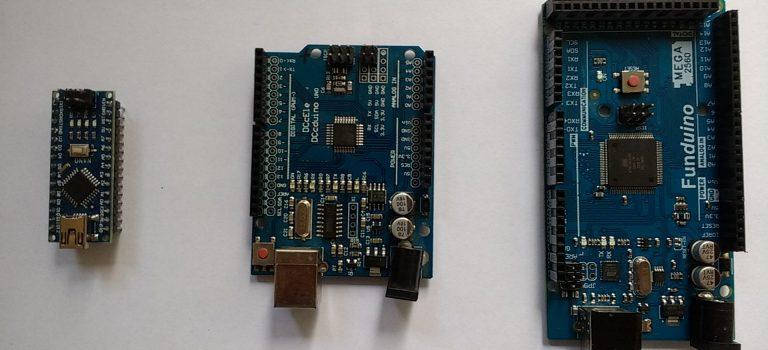 Zeitmanagement durch Interrupts bei Arduino